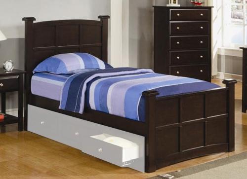 Jasper Bed