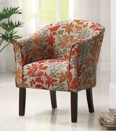 460407 Accent Chair