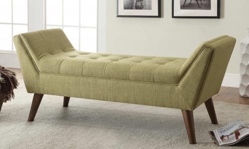 500006 Bench - Green