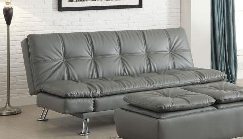 Dilleston Sofa Bed - Grey