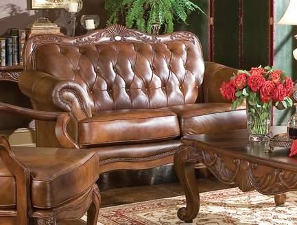 Victoria Love Seat