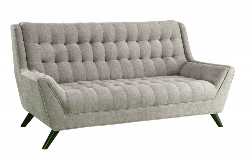 Natalia Sofa - Dove Grey