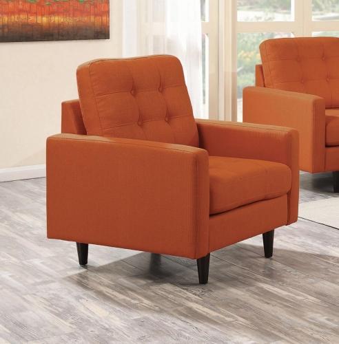 Kesson Chair - Orange