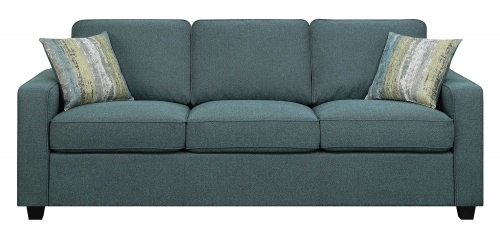 Brownswood Sofa - Light Blue