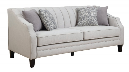 Loxley Sofa - Grey