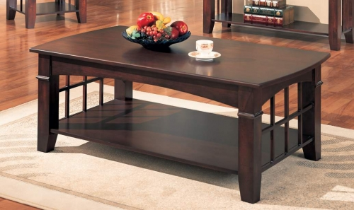 Abernathy Coffee Table