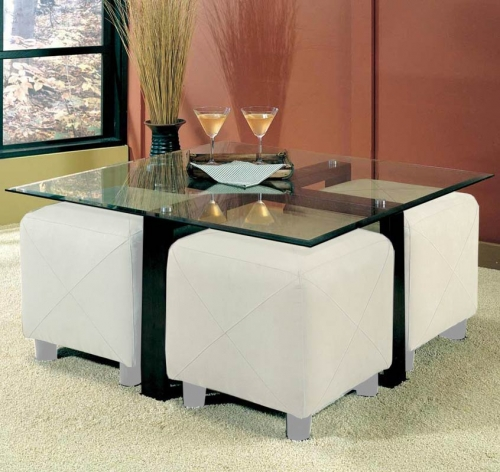 Cermak Coffee Table