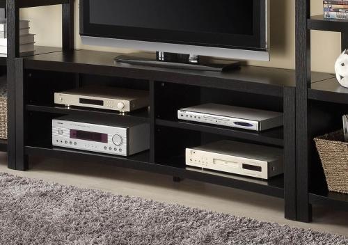 700697 TV Console - Cappuccino