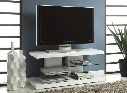 700824 TV Stand - White
