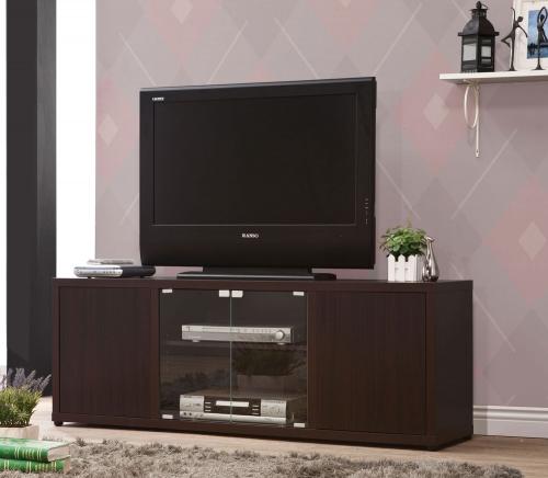 700886 TV Console - Cappuccino