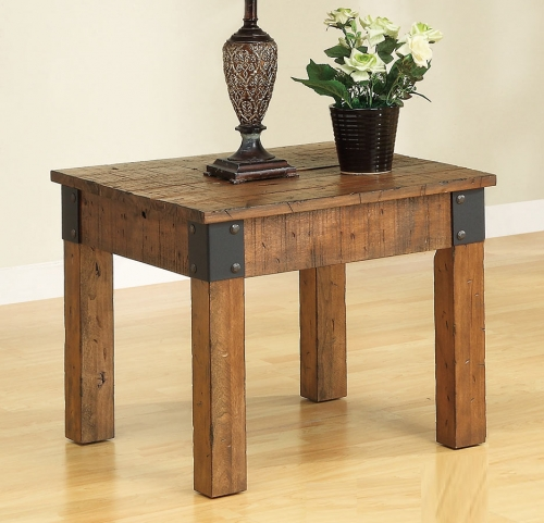 701457 End Table