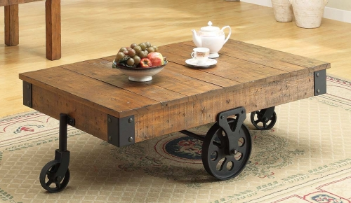 701458 Coffee Table