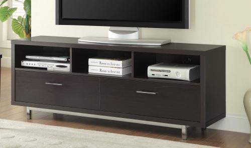 701973 TV Console - Cappuccino