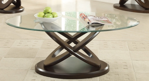 702788 Coffee Table - Espresso
