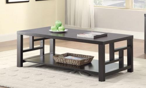 703538 Coffee Table - Cappuccino