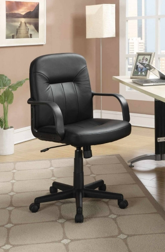 800049 Office Chair - Black