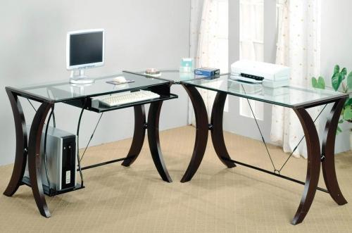 800446 Computer Desk