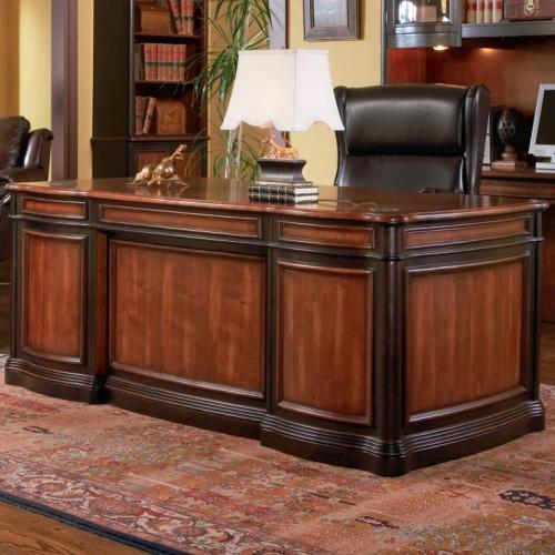 Pergola Desk