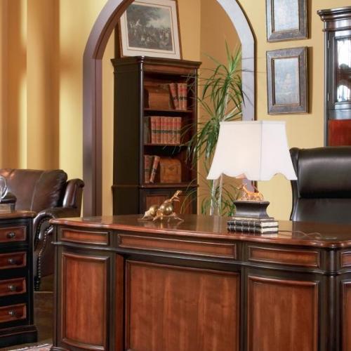 Pergola Bookcase