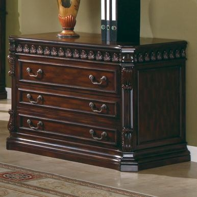 Union Hill File Cabinet