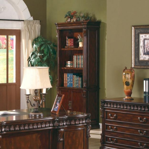 Union Hill Bookcase