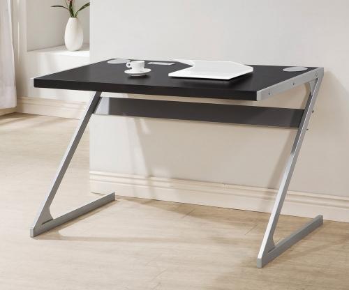800820 Desk - Black