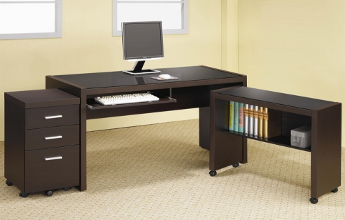800901 Home Office Set