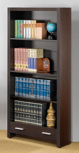 800905 Bookcase