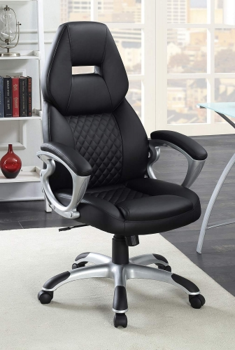 801296 Office Chair - Black