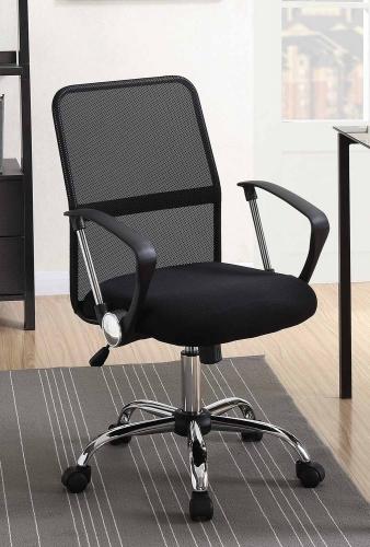 801319 Office Chair - Black