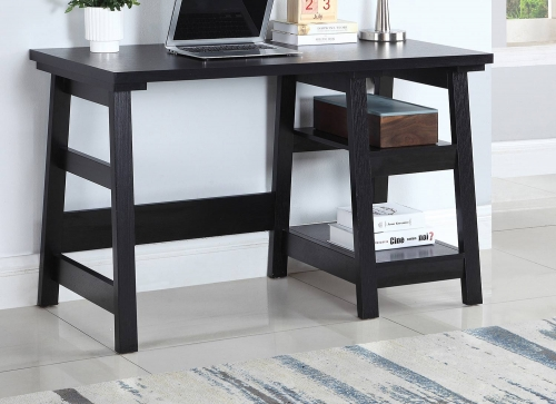 801870 Writing Desk - Black