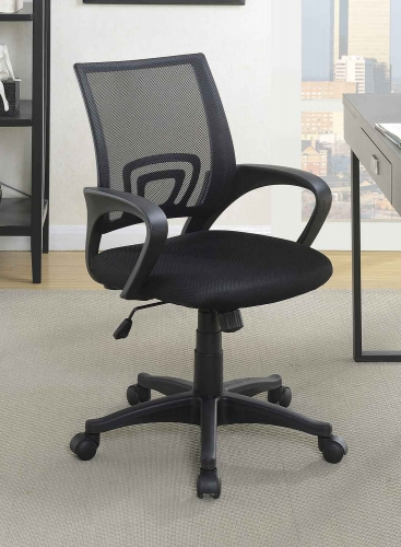 881048 Office Chair - Black