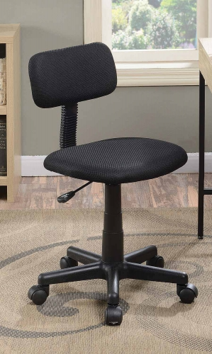 881049 Office Chair - Black Mesh