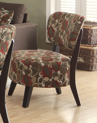900425 Accent Chair