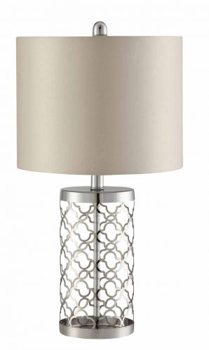 901314 Table Lamp - Light Gold