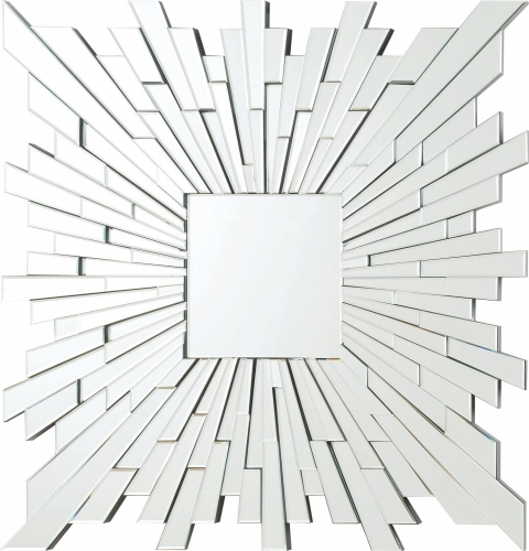 901785 Mirror - Frameless