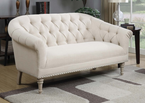 902498 Settee - Natural