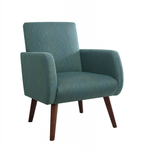 902783 Accent Chair - Blue
