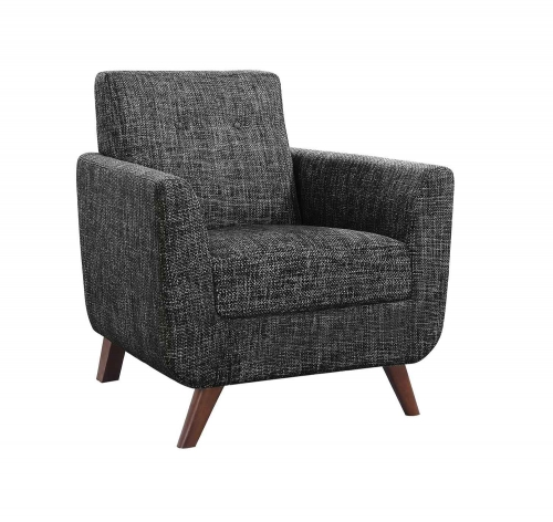 903134 Accent Chair - Grey