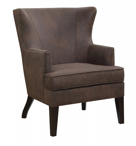 903817 Accent Chair - Brown