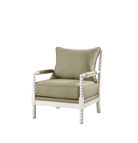 903825 Accent Chair - Beige