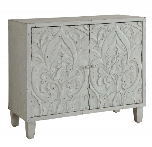 950710 Accent Cabinet - Grey