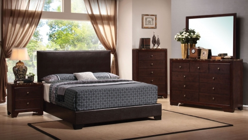 Conner Bedroom Set