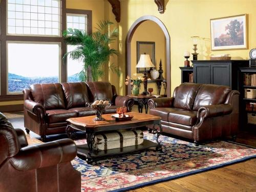 Princeton Sofa Set