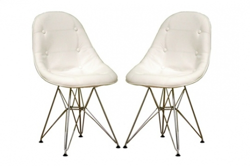 DC-33A(V) Accent Chair