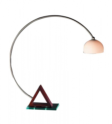Storm 1 Lt Angle Table Lamp