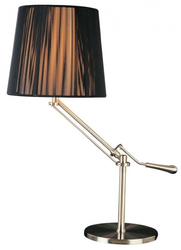 Tuxedo 1 Lt Table Lamp