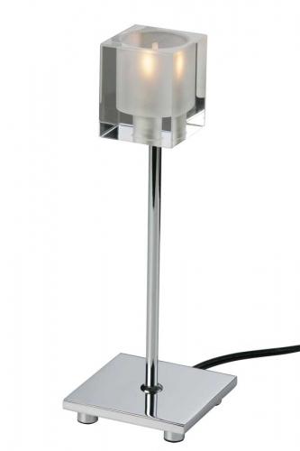 Blocs 1 Lt Table Lamp