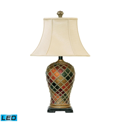 91-152-LED Joseph Table Lamp - Bellevue