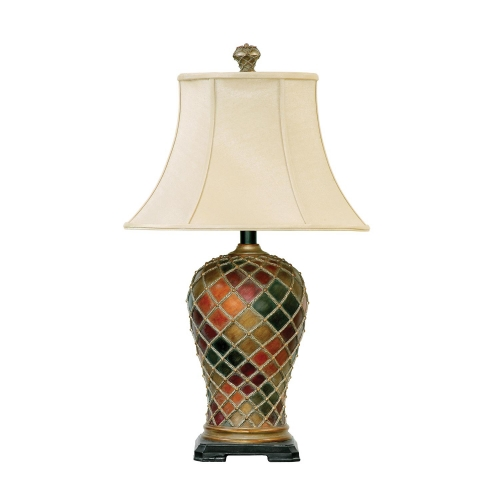 91-152 Joseph Table Lamp - Bellevue